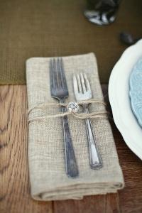 Wedding - Rustic Wedding
