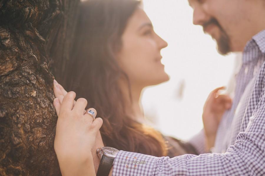 Wedding - Compromiso