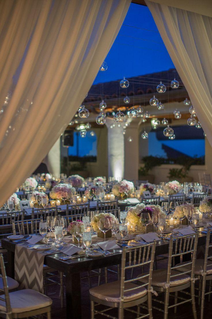 Hochzeit - Destination Wedding Inspiration