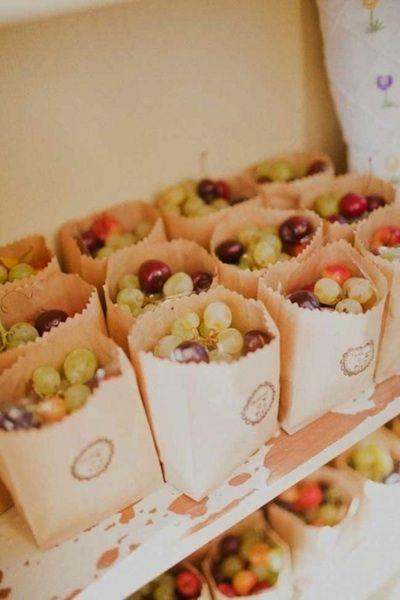 Hochzeit - Garten-Party {Wedding