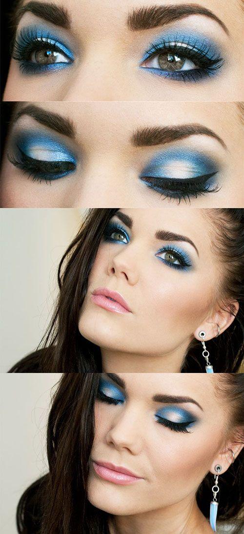 Makeup Eye Makeup Tutorial 2074668 Weddbook
