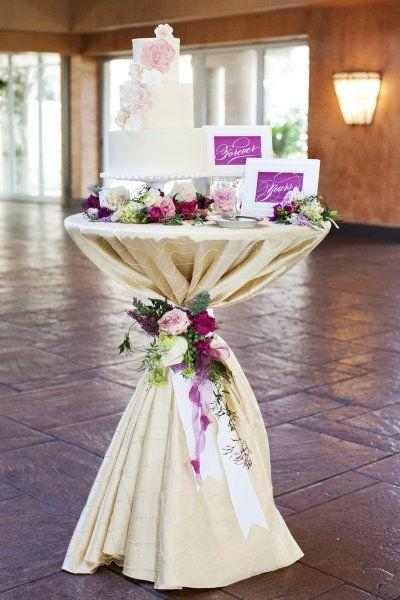 Wedding Cakes - Weddings-Cake Table #2074768 - Weddbook