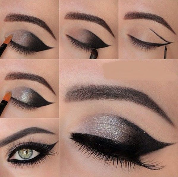 Amato Trucco - Eye Makeup Tutorial #2074979 - Weddbook WP25