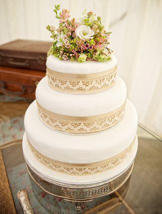 Mariage - Garden Party {Wedding