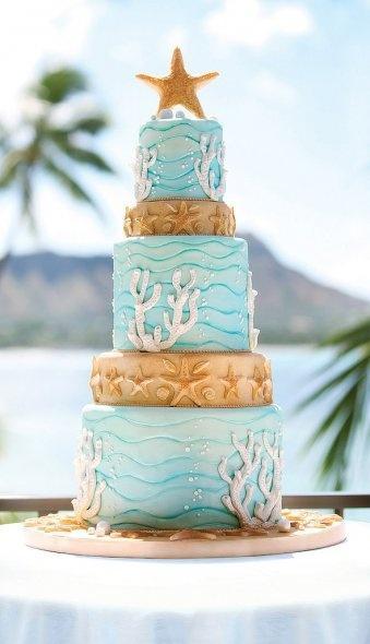 Wedding - Wedding - Beach Theme