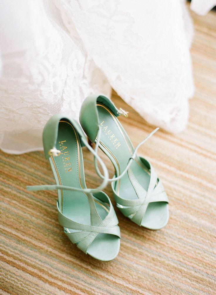 Düğün - GELİN AYAKKABILARI
