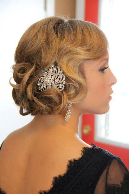 Wedding - Brides With Sass Hair Styles