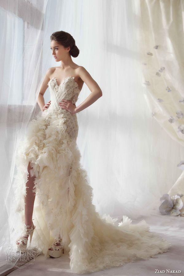 Wedding - Weddings: Bridal Fashion
