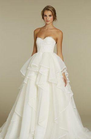 Wedding - Hayley Paige