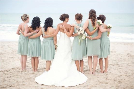 زفاف - الشاطئ حفلات الزفاف