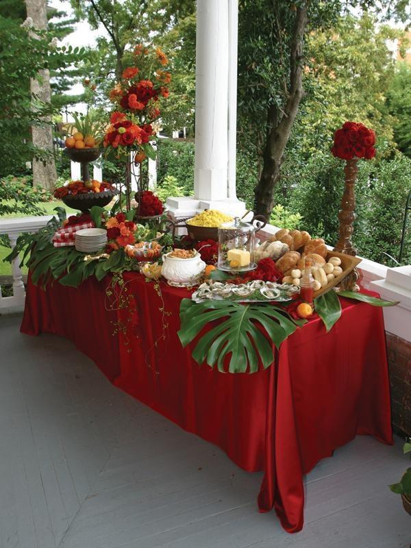 زفاف - الوجهة زفاف ظهر في المنزل احتفالات الزواج لأولئك الذين لا يمكن أن تجعل حفل