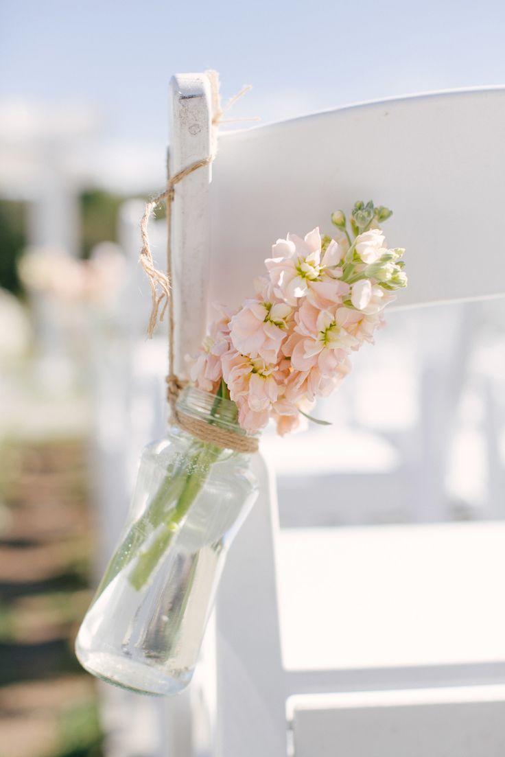 زفاف - كرسي ديكور