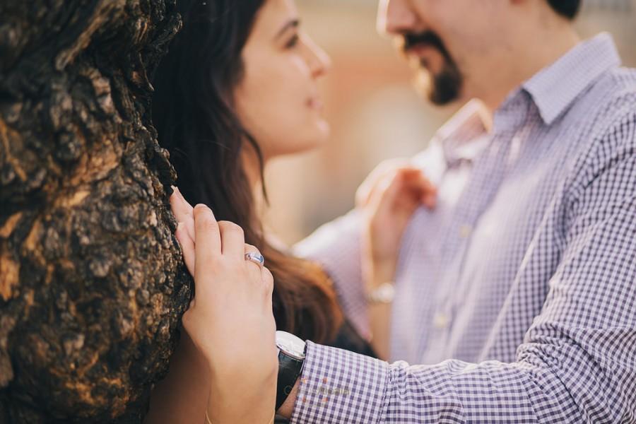 Wedding - Compromiso Ii