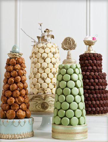 French Wedding Cake.Wedding Cakes Croquembouches French Wedding Cake 2076432 Weddbook