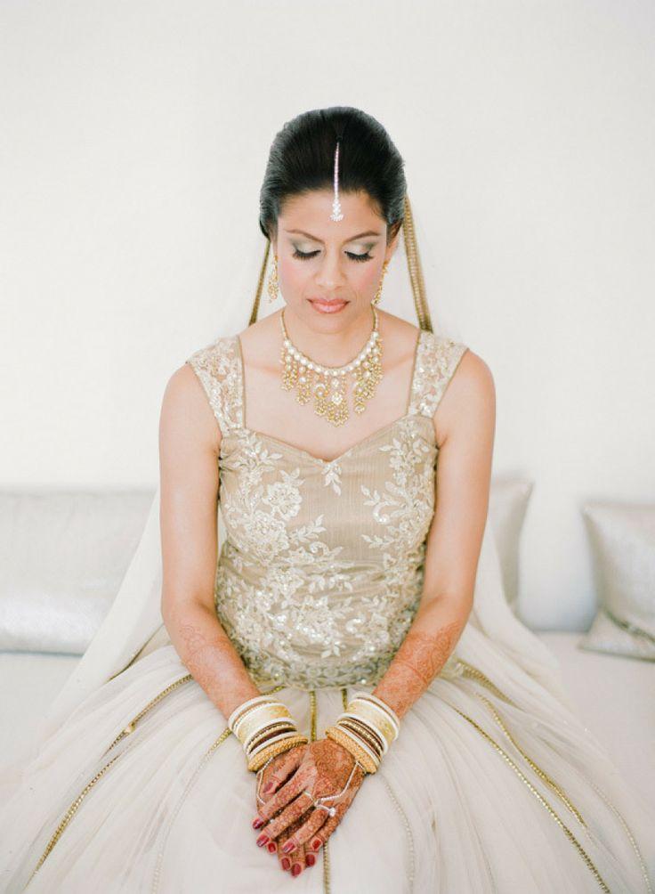 Hochzeit - Indische Elemente