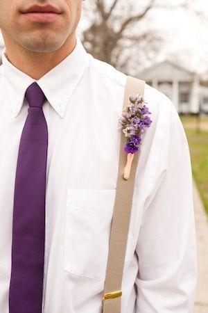 Hochzeit - Grooms Mode