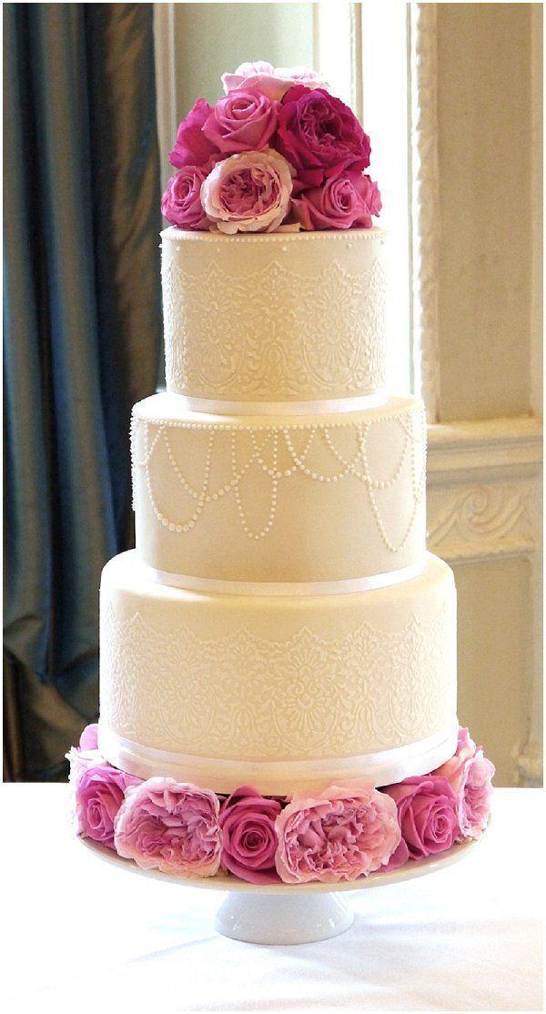 Cake - Wedding Cakes #2077318 - Weddbook