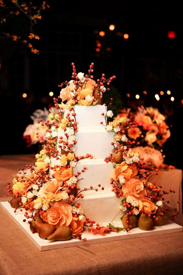 Autumn Wedding Fall Wedding Ideas 2077668 Weddbook