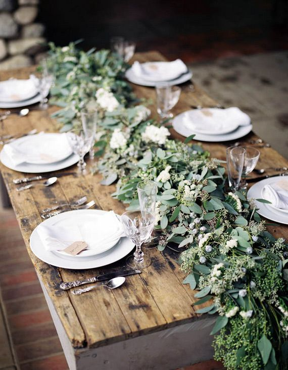 Mariage - Woodlands rustiques