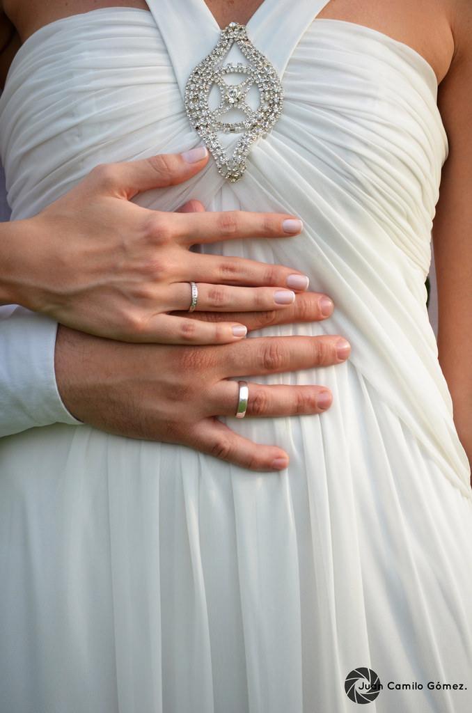 Свадьба - Enlazados