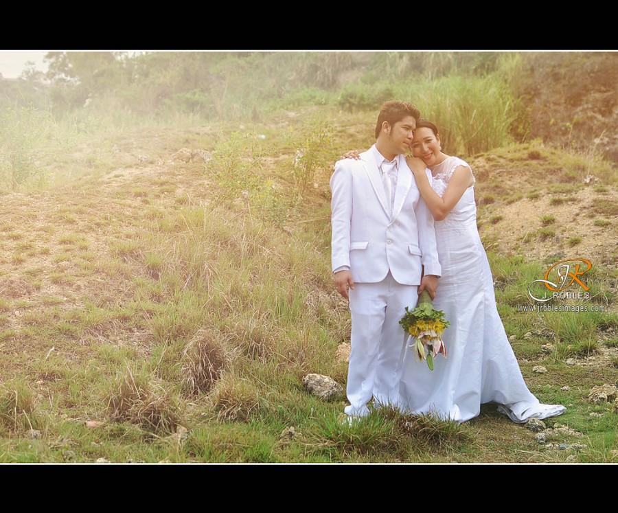 Mariage - Mariage Albariña + Canada
