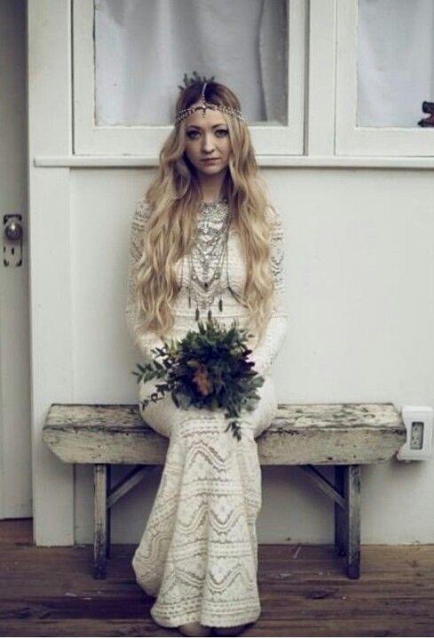 Bohemian Wedding - Boho Wedding & Boho Bride #2077934 ...