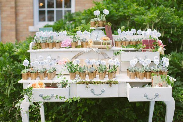 Was Ist Shabby Chic shabby wedding shabby chic wedding ideas 2078107 weddbook