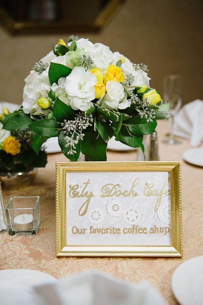 Wedding - ::Gold Wedding::