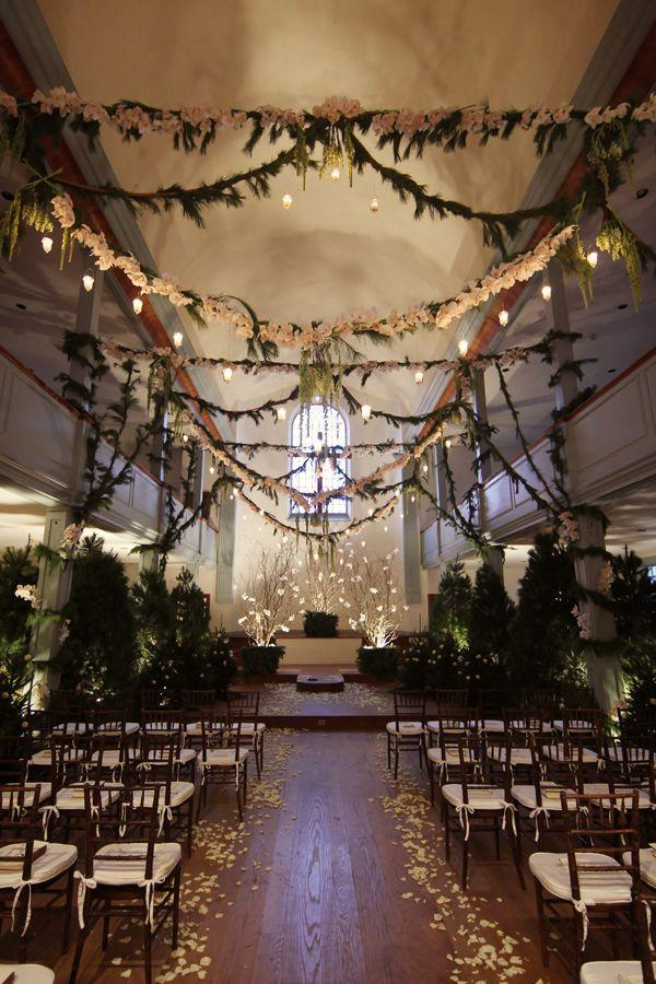 Wedding - Winter Wedding Ideas