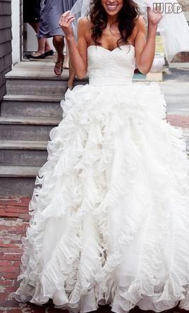 Wedding - Your Forever Dress
