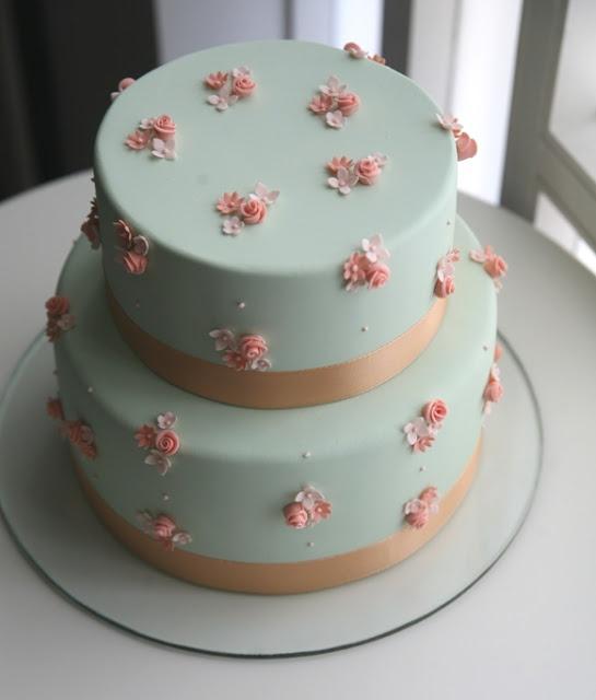Свадьба - Feine Torten