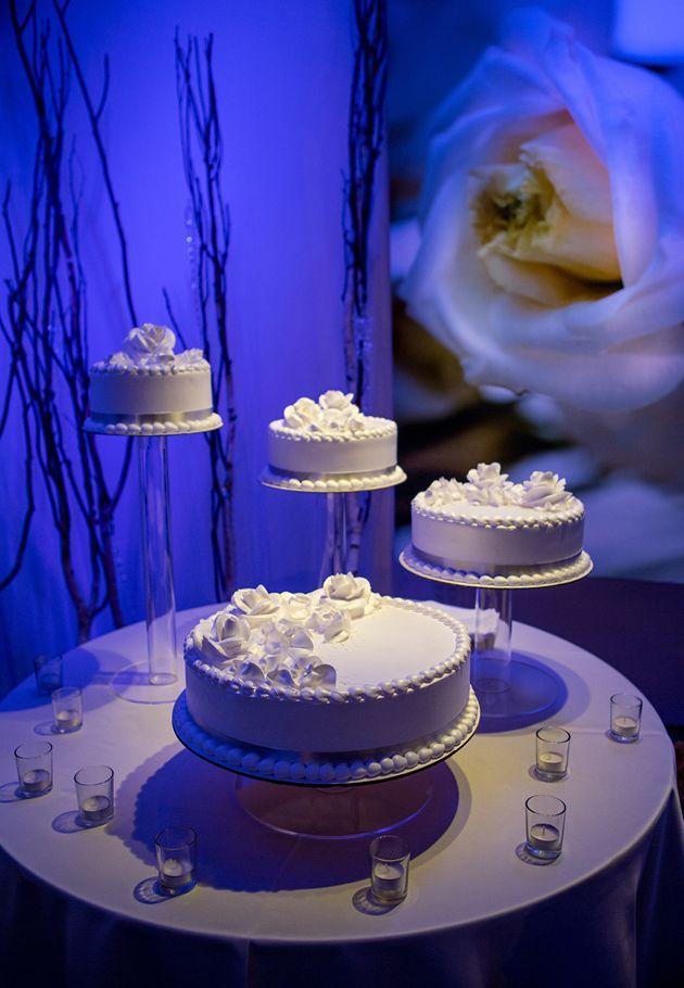 Wedding - Weddings-Cake Table