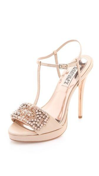 Wedding - Weddings-Bride-Shoes