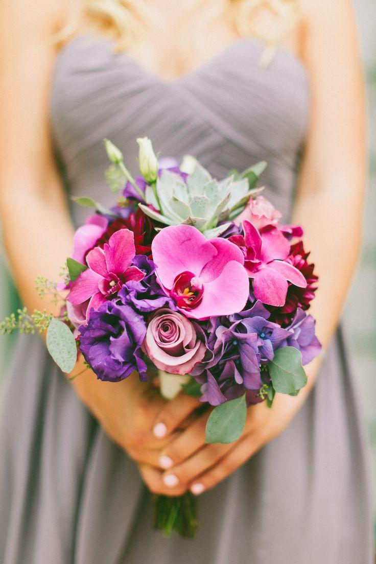 Mariage - Fleurs Bouquets