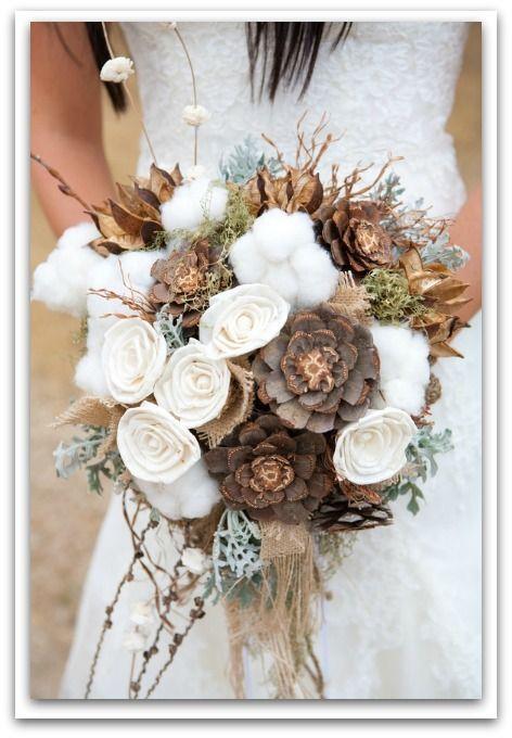 Wedding - Bouquets // Ramos