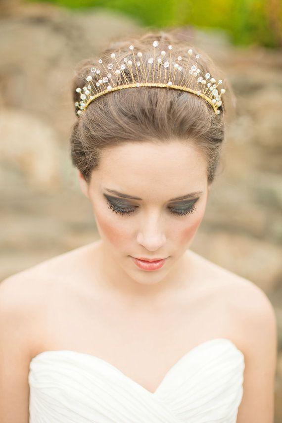 Hair Wedding Hairstyles 2078675 Weddbook