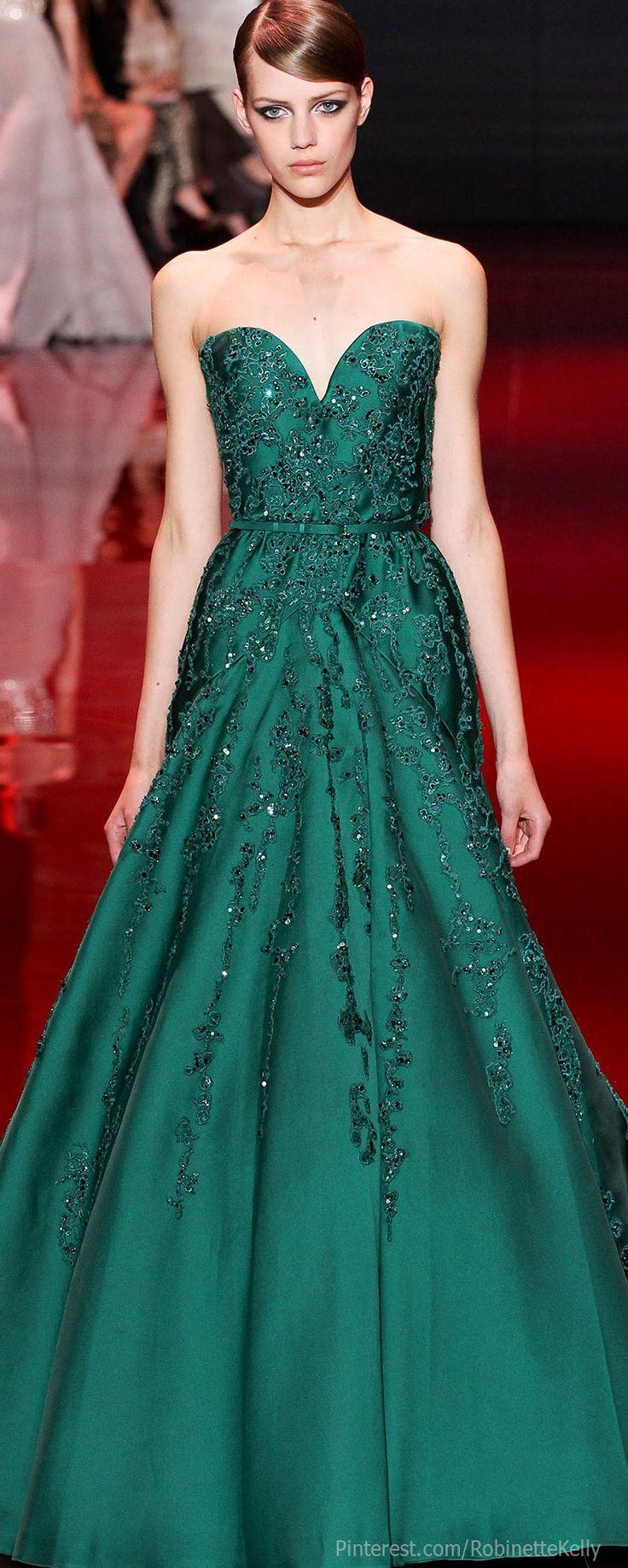 Wedding - Gowns....Tempting Teals