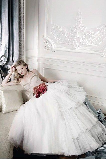 Mariage - Il est tout au sujet Cont robe ...