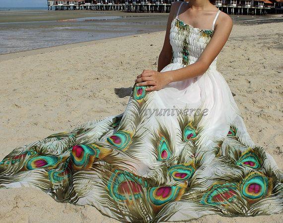 Hochzeit - Hochzeiten-Peacock