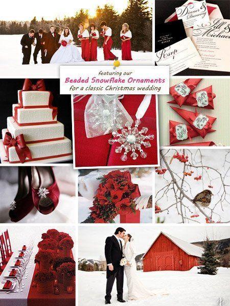 Свадьба - Рождество / Зимняя Свадьба