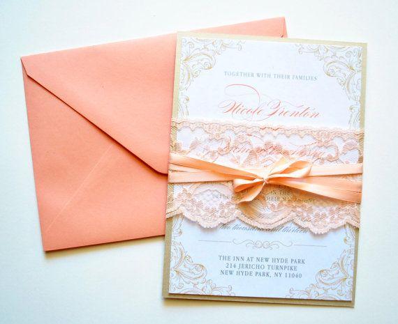 Wedding - Weddings: Invitations   Paper