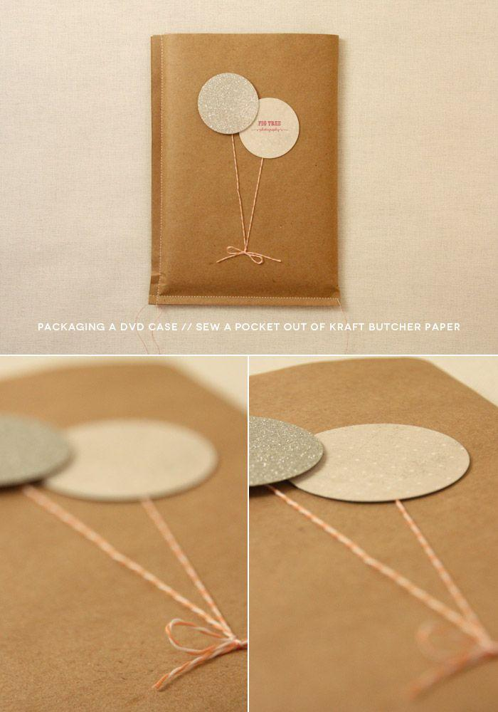 Diy Wedding Gift Wrapping Ideas : gift wrap ideas love this wrapping # wrapping