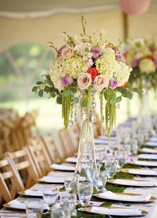 Mariage - ♥ ~ ~ ♥ • Centres de mariage et de réception Décor