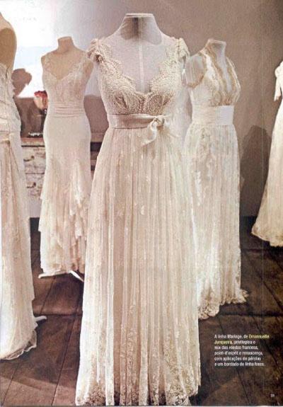 Wedding - Weddings - Vintage Ivory Affair