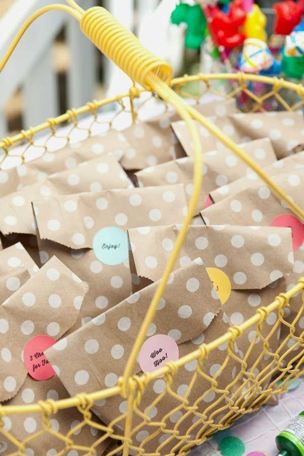 Diy Wedding Gift Wrapping Ideas : DIY - Gift WRAP Ideas #2079326 - Weddbook