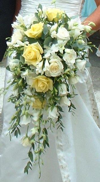 Свадьба - Свадебные букеты