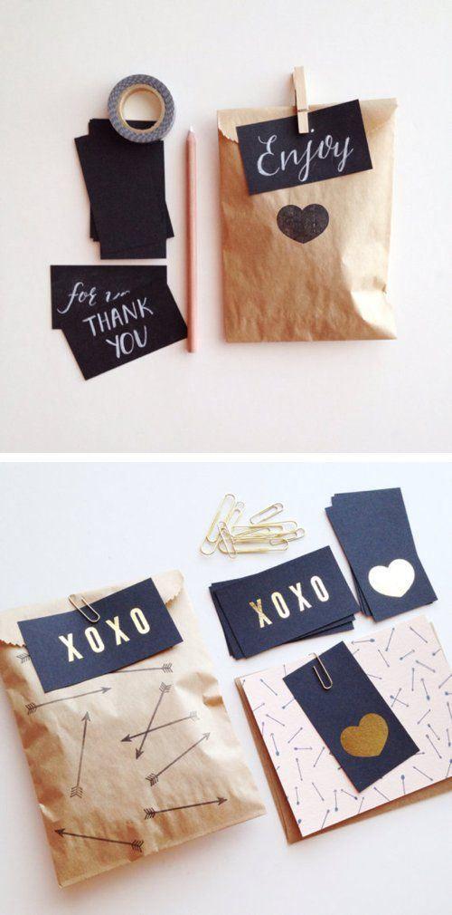 Hochzeit - Verpackungen / Geschenkverpackung