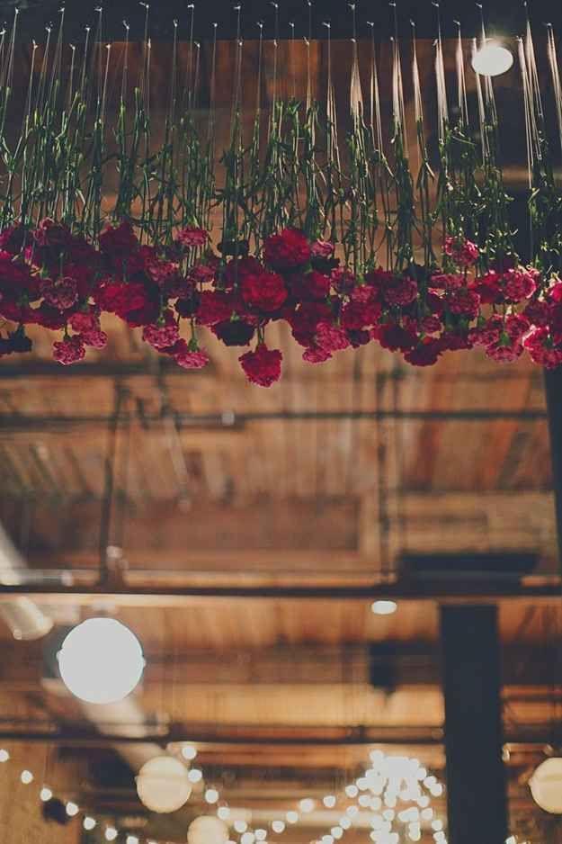 Mariage - Red Inspiration de mariage.