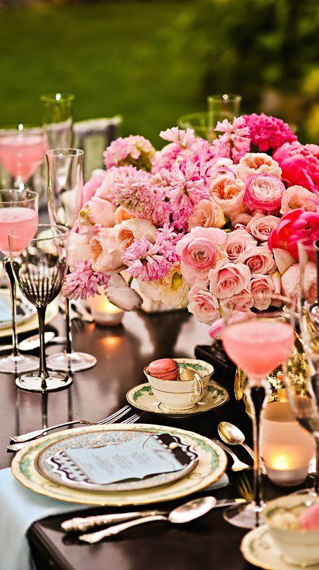 Mariage - Bouquets de fleurs et de mariage