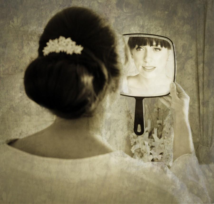 Hochzeit - Den ersten Blick!